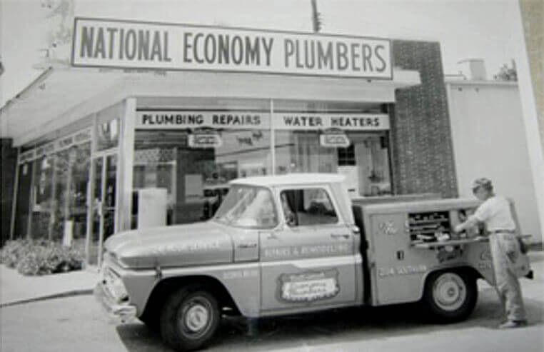 Plumbing Repair Services-National Economy Plumbers New Orleans LA