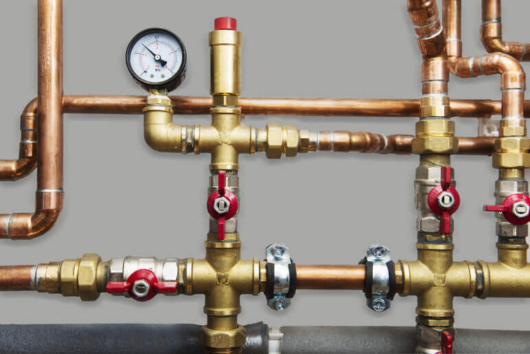 Gas Leak Detection-Gas Pressure Test-National Economy Plumbers New Orleans