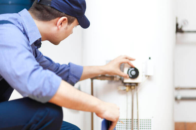 6 Signs You Need Water Heater Repair