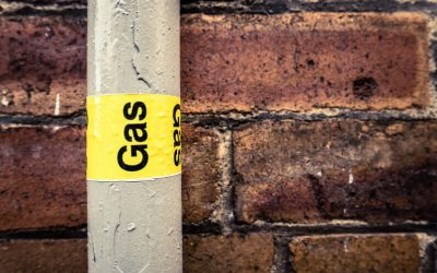 5 Signs of a Gas Leak You CAN'T Ignore