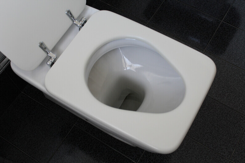 Is Your Toilet Constantly Running? Here's Why and What to Do About It