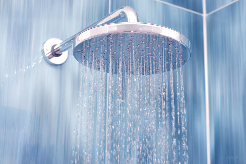 This Is What You Need to Do When Your Shower Faucet Won't Turn Off