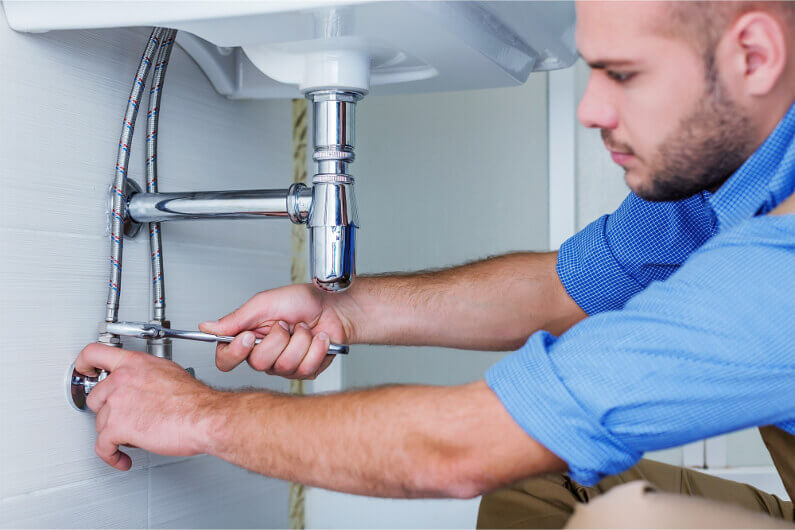 How Does the Plumbing Work in Your Home? The Plumbing Basics to Know