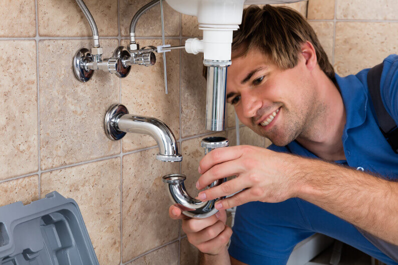 These Are the Different Types of Plumbers
